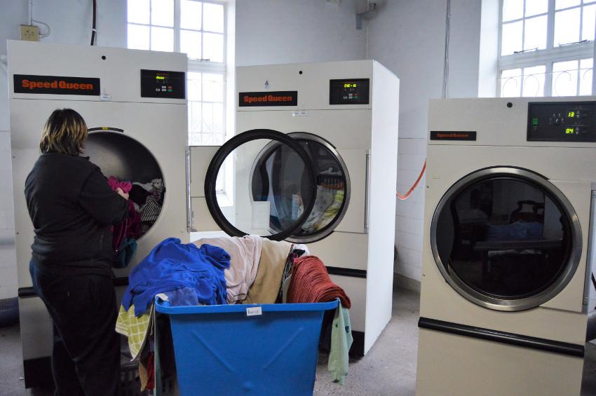 NID laundry