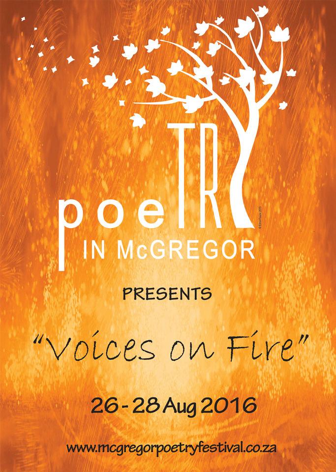 gedigte in mcgregor poster