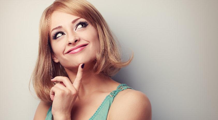 Vroue: Drink jul pille, smile en maak die kos