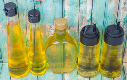 Virgin vs Refined…and other facts on olive oil