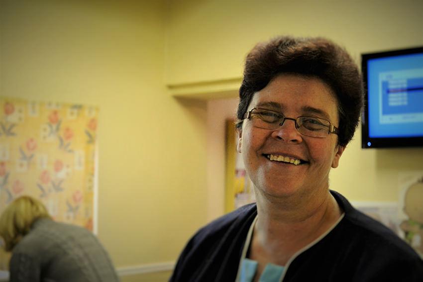Suster Heidi - Om duisende kindertjies te help grootmaak