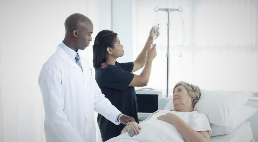 Mediclinic Worcester se dageenheid open 1 September