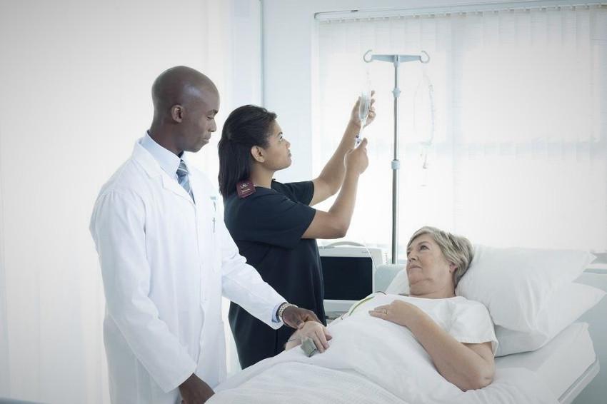 Mediclinic daghospitaal