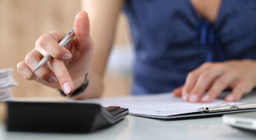 Take the trouble out of Tax Season