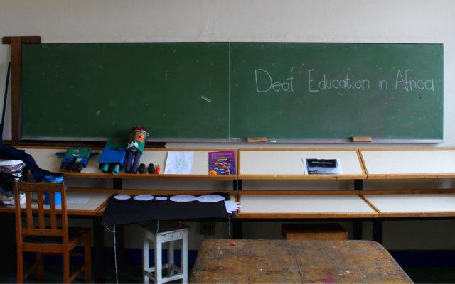 deafNET conference