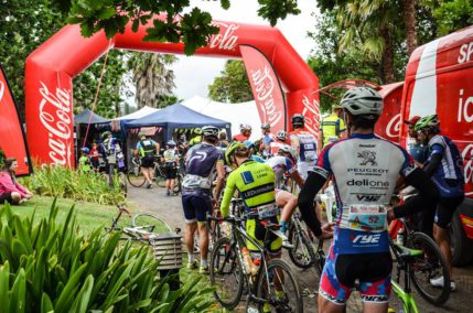Prepare for a weekend of festivities and action in Bonnievale