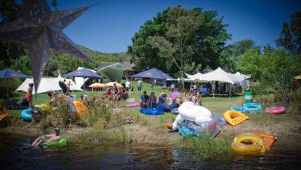 Win a double ticket to epic River Republic music festival